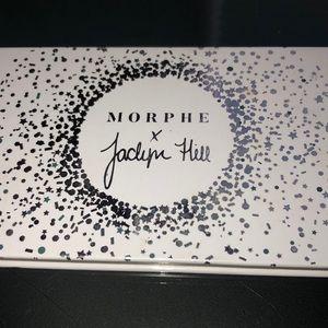 Morphe Jaclyn Hill - Dark Magic Palette
